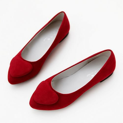 Ladies flat shoes Women shoes online